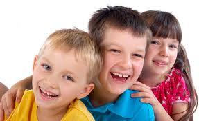 dentist copii cluj: Am dinti frumosi si sanatosi